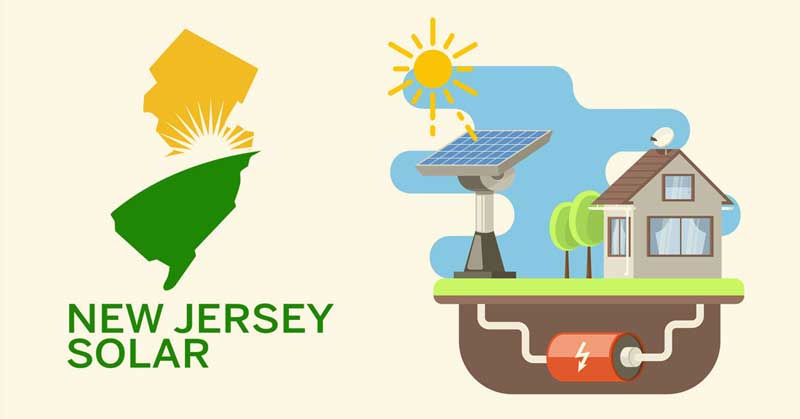 New Jersey Solar Calculator