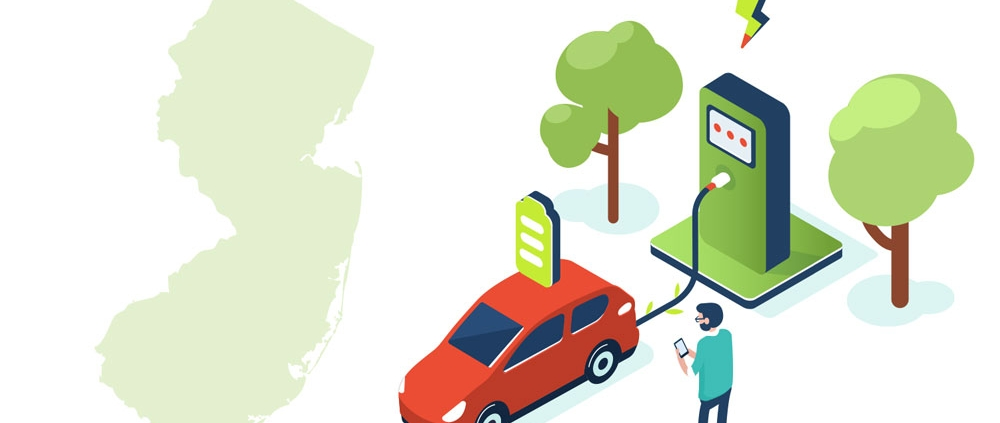New Jersey Electric Vehicle Incentives