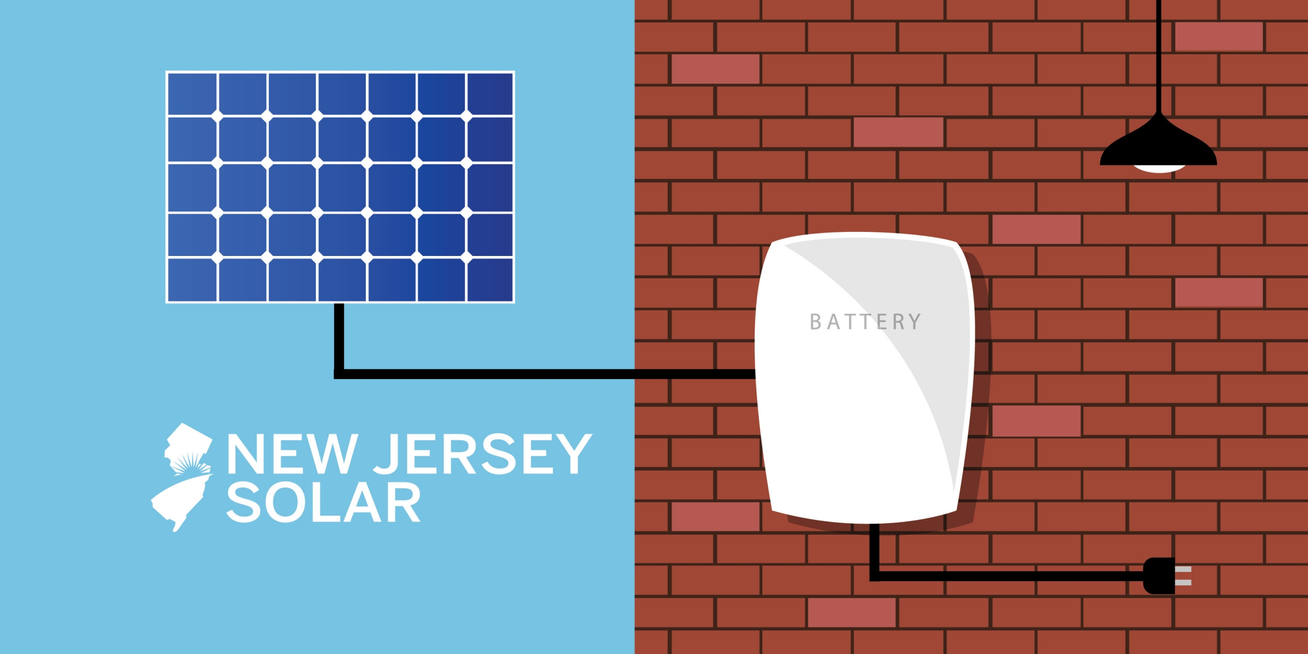 New Jersey Powerwall installation