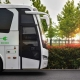 Eco EV Bus
